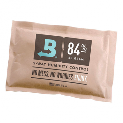 Boveda Seasoning 84% Single Pack
