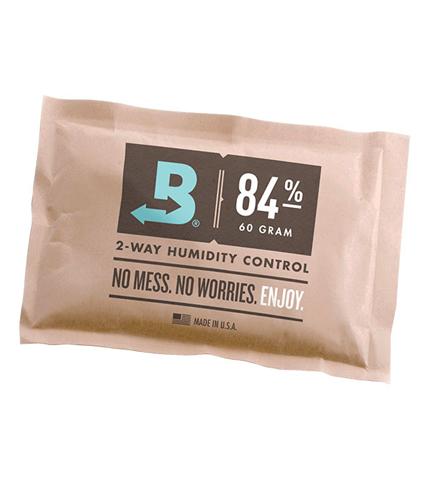Boveda Seasoning 84% Single Pack