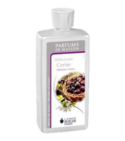 Lampe Berger Delicious Cherry Scent 500mL
