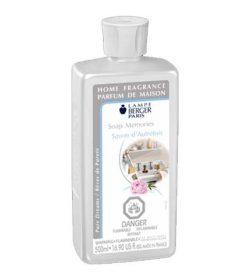Lampe Berger Soap Memories Fragrance 500mL