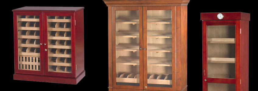 Large Cigar Humidor Cabinet Cabinets Matttroy