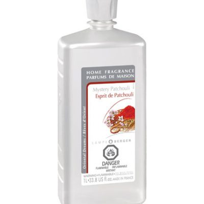 Lampe Berger Mystery Patchouli Fragrance 1L