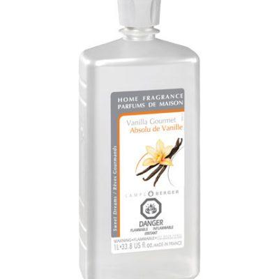 Lampe Berger Vanilla Gourmet Fragrance 1L