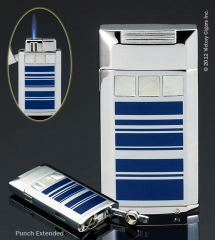 Siglo Geometry II Lighter - Blue Horizontal