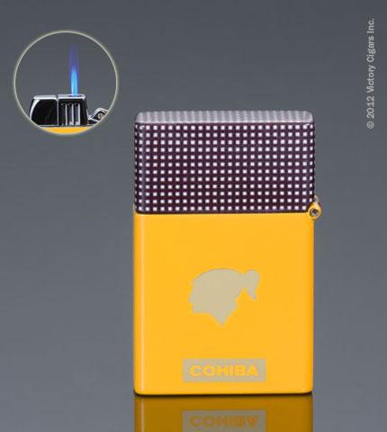 Siglo Cohiba Lighter