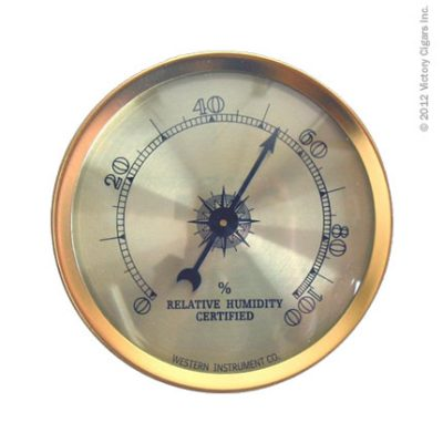 Western Analog Hygrometer
