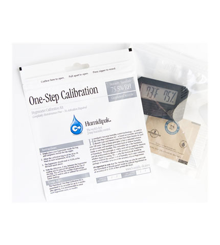 One Step Calibration Kit
