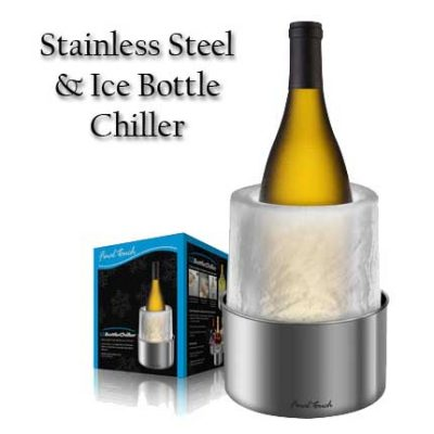 Ice Bottle Wine Chiller