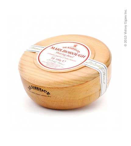 D.R. Harris Marlborough Shaving Soap - Beechwood