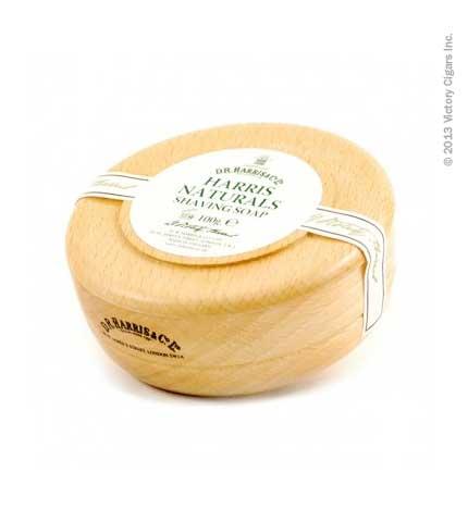 D.R. Harris Naturals Shaving Soap