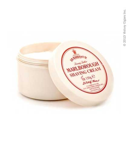 D.R. Harris Marlborough Shaving Cream - Tub