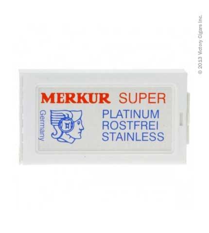 Merkur Razor Blades
