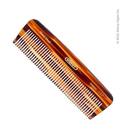 Coarse Toothed Pocket Comb