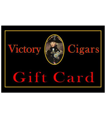 Victory Cigars Gift Card