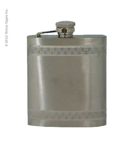 Lace Hip Flask