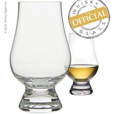 Glencairn Whisky Glass - Single