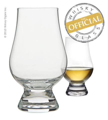 Glencairn Whisky Glass - Single