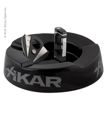 Xikar Cigar Gift Pack - Black