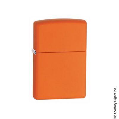 Orange Matte 231