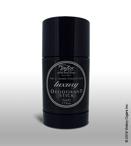 St James Deodorant Stick 75ml