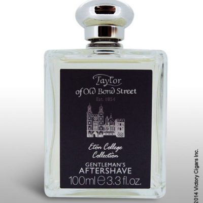 Taylor of Old Bond Street Aftershave Lotion - Eton College Collection