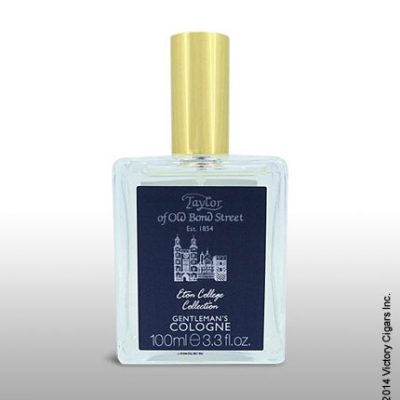 Taylor of Old Bond Street Cologne - Eton College Collection