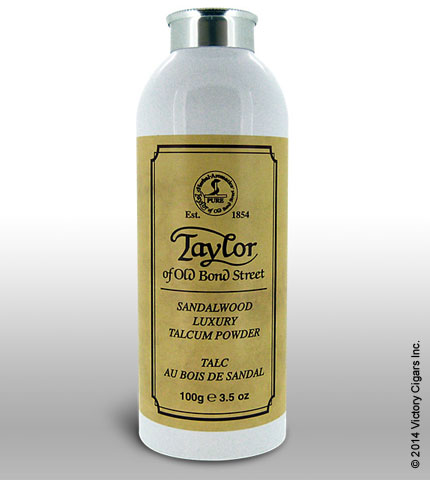 Sandalwood Talcum Powder 100g