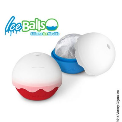 Silicone Ice Balls (2 Pack)