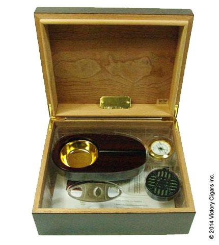 Cigar Humidor Starter Kit