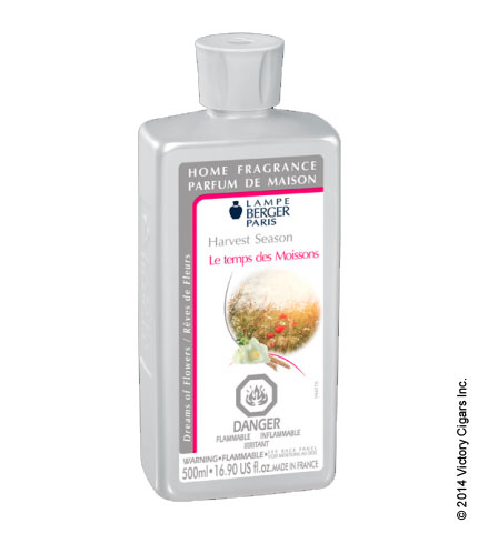 Lampe Berger Harvest Season Fragrance 500mL