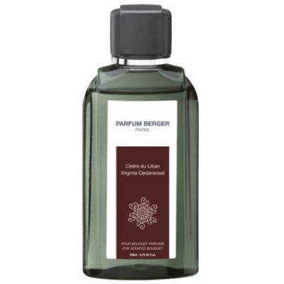 Bouquet Refill Fragrance Virginia Cedarwood