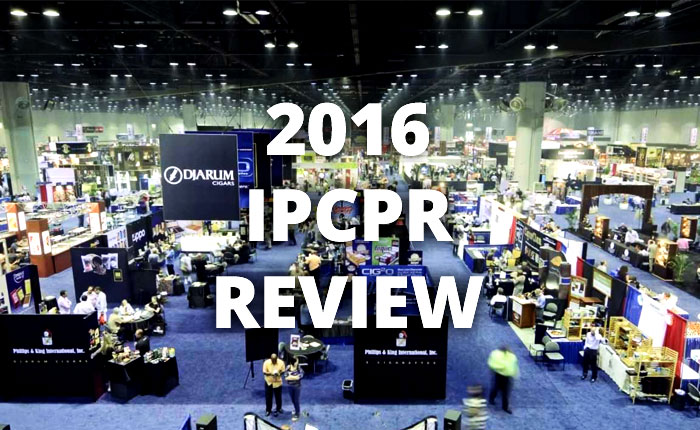 Canadian Cigar Scene | The 2016 IPCPR Review