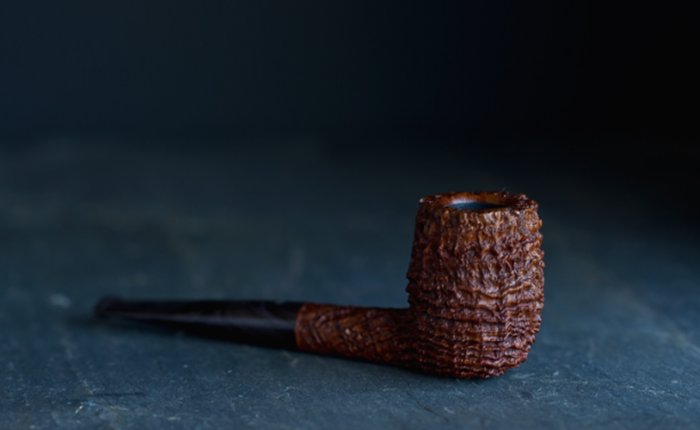 Canadian Cigar Scene on | Michael Parks, Parks Pipes