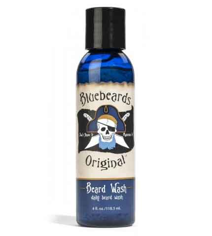 Bluebeards Beard Wash