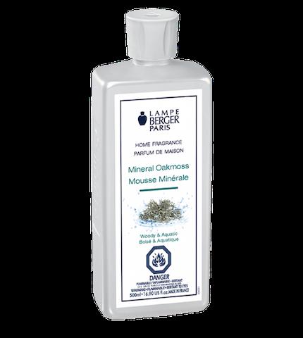 Lampe Berger Mineral Oakmoss Fragrance 500mL