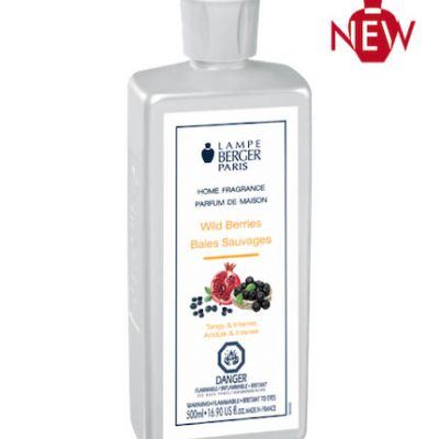 Lampe Berger Wild Berries Fragrance 500mL