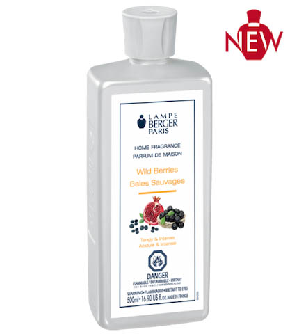 Lampe Berger Wild Berries Fragrance 500mL