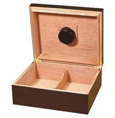 Humidors and Cigar Boxes