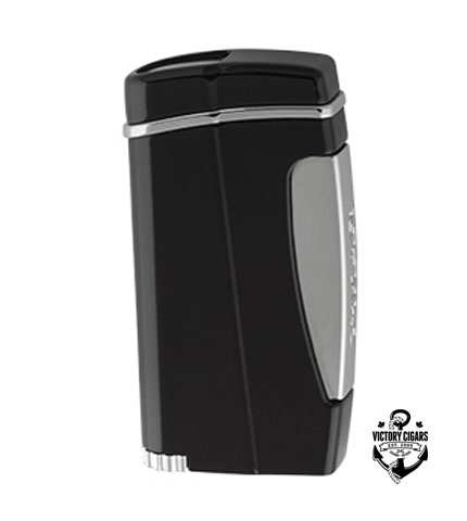 Xikar Executive Black Lighter