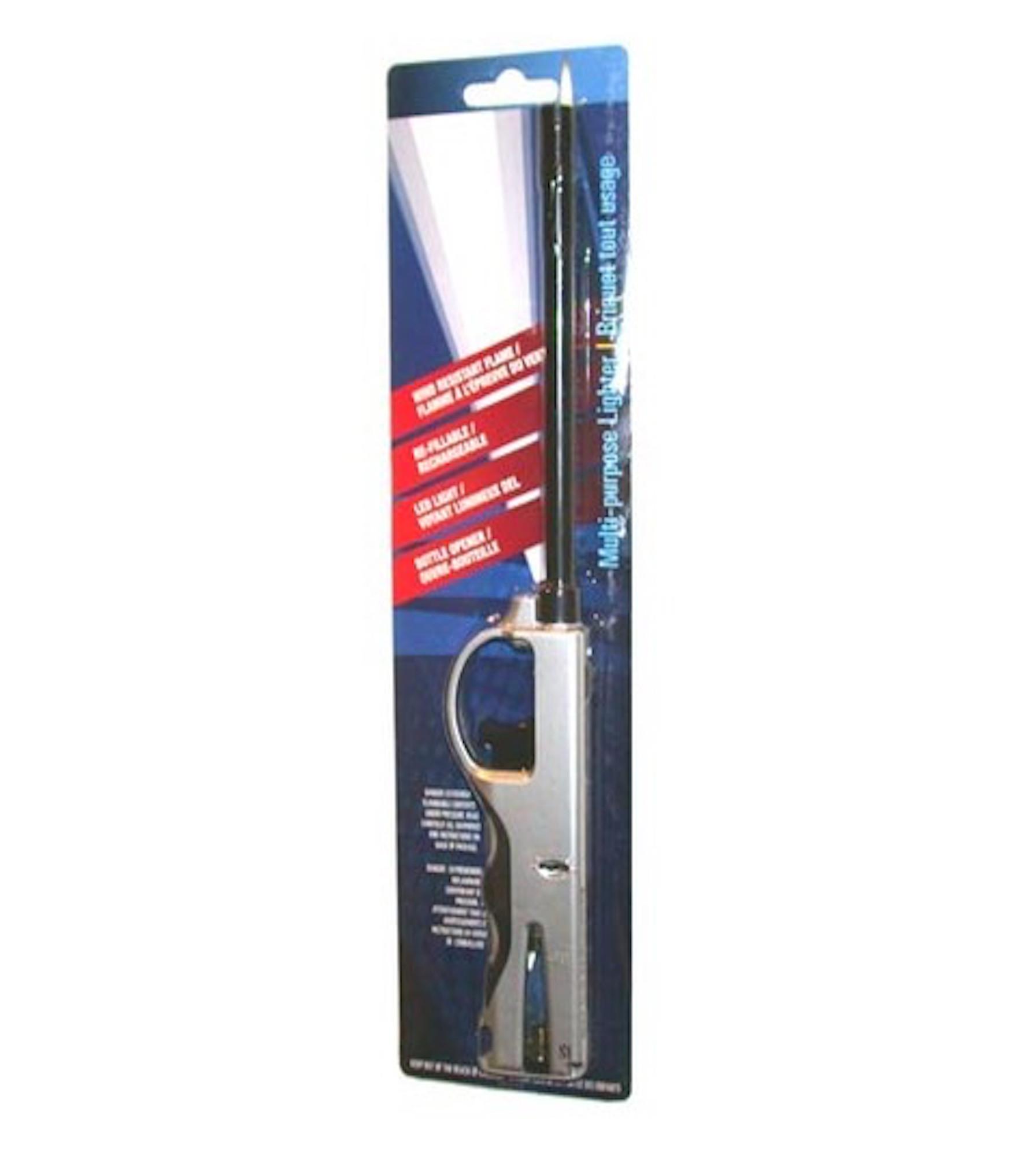 Windproof Utility Lighter