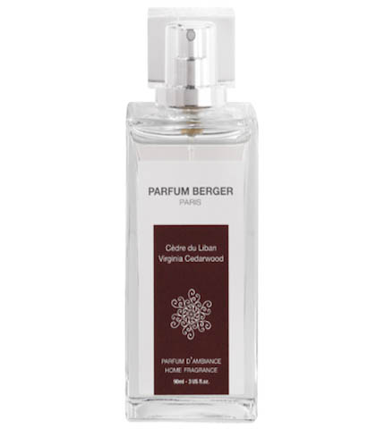 Fragrance Spray Virginia Cedarwood