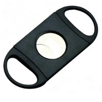 Double Guillotine Cigar Cutter