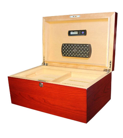 Viscount Cherry Humidor