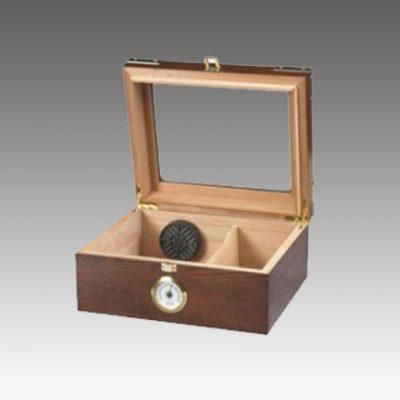 Capri Elegant Cigar Humidor