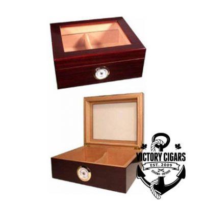 Artisan 30 Count Cigar Humidor