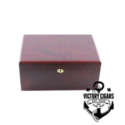 Artisan 50 Count Cigar Humidor