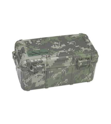 Cigar Caddy Travel Camo