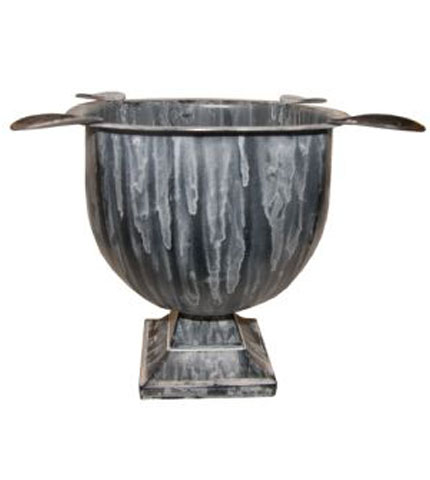 Tabletop Acid Washed Cigar Ashtray
