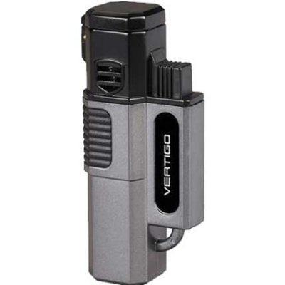 Hornet Cigar Lighter - Gray