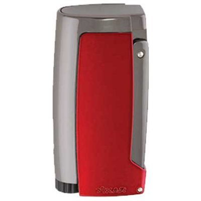 Cigar Lighter - Red